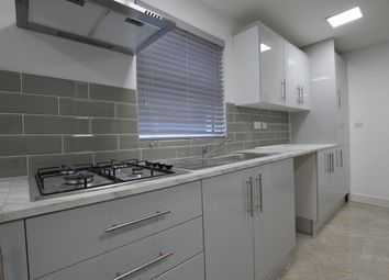 Thumbnail 5 bed terraced house to rent in Sarum Terrace, Bow Common Lane, London