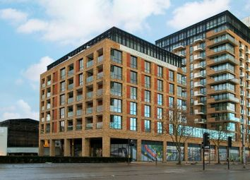 2 bed flat for sale in Plumstead Road, London SE18