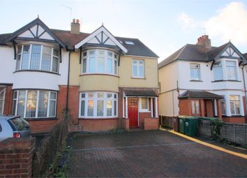 Thumbnail 4 bedroom detached house for sale in Kingston Road, Staines-Upon-Thames, Surrey