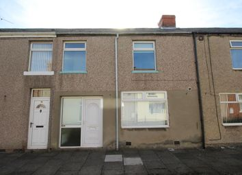 Thumbnail 3 bed terraced house to rent in Carlisle Terrace, West Allotment, Newcastle Upon Tyne