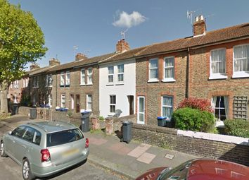 Thumbnail 2 bed terraced house to rent in Southfield Road, Worthing