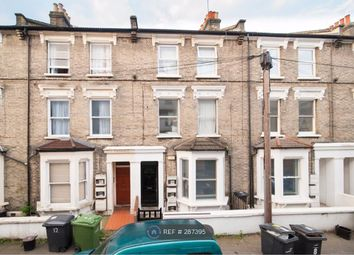 Thumbnail 1 bed flat to rent in Morrish Road, London