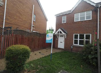 3 bed end terrace house for sale in Mast Drive, Victoria Dock, Hull HU9