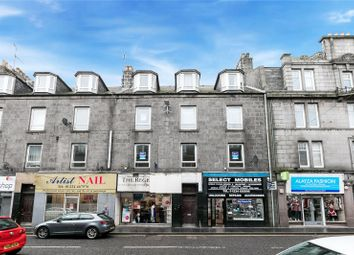 Thumbnail 2 bed flat to rent in 201 George Street Sf, Aberdeen