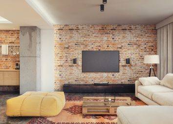 Thumbnail 2 bedroom flat for sale in Ludgate Street, Manchester