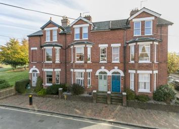 Thumbnail 5 bed town house for sale in Mountfield Gardens, Tunbridge Wells, Kent