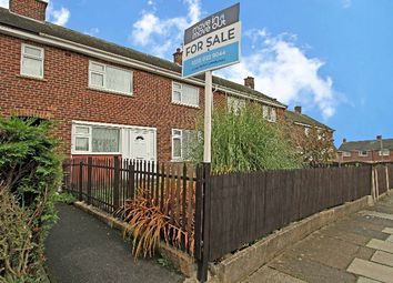Thumbnail 3 bedroom town house for sale in Leybourne Road, Rotherham