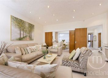 Thumbnail 5 bedroom semi-detached house for sale in The Vale, Golders Green