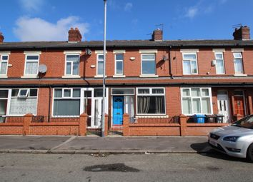 Thumbnail 2 bed terraced house to rent in Gerald Road, Salford