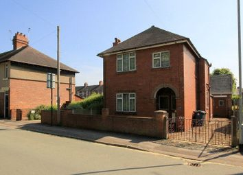 Thumbnail 3 bed detached house for sale in Field Terrace, Stone