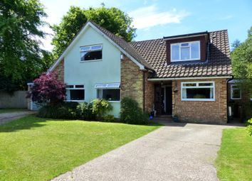 Thumbnail 5 bed detached house to rent in Gimble Way, Pembury, Tunbridge Wells