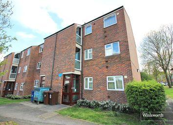 Thumbnail 1 bedroom flat to rent in Hackney Close, Borehamwood, Hertfordshire