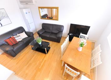 Thumbnail 1 bed flat to rent in Cromwell Raod, Gloucester Road