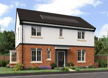 "Thumbnail 4 bed detached house for sale in ""Stevenson"" at Southport Road, Chorley"