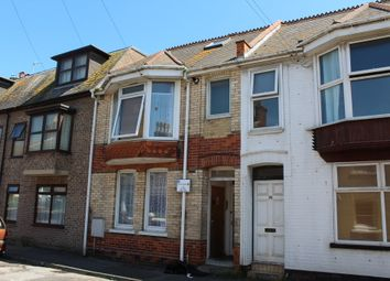 Thumbnail 2 bed flat to rent in Brownlow Street, Weymouth