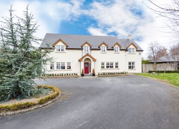 Thumbnail 5 bed detached house for sale in St. Andrews, Inch, Balrothery, Dublin