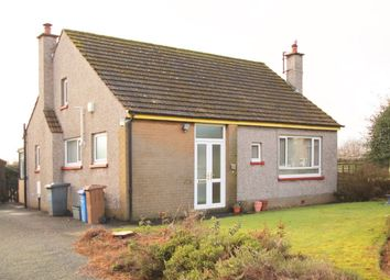 Thumbnail 2 bedroom bungalow to rent in Claypotts Place, Broughty Ferry, Dundee