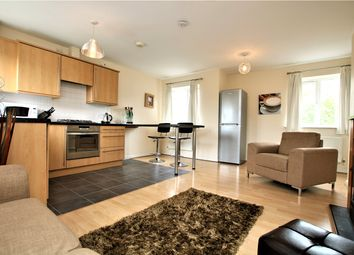 Thumbnail 1 bed flat to rent in Capital Point, Temple Place, Reading, Berkshire