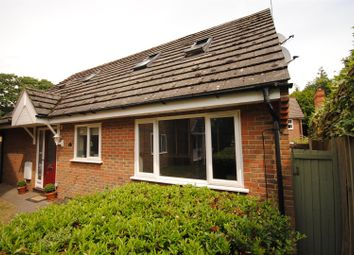 Thumbnail 3 bedroom detached house for sale in Sunninghill Road, Sunninghill, Ascot