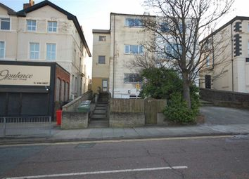 Thumbnail 2 bed flat to rent in Victoria Road, Wallasey, Wirral