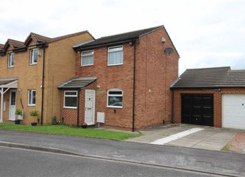Thumbnail 2 bed end terrace house for sale in Northpark, Billingham