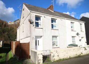 Thumbnail 3 bedroom property for sale in Trenant Vale, Wadebridge