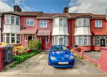 Thumbnail 3 bed terraced house for sale in The Circle, London