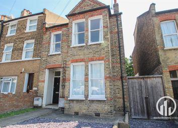 Thumbnail 2 bed flat to rent in Faversham Road, Catford, London