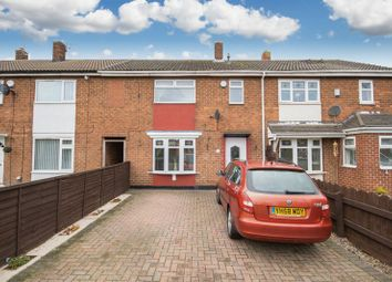 Thumbnail 3 bed terraced house for sale in Clynes Road, Middlesbrough