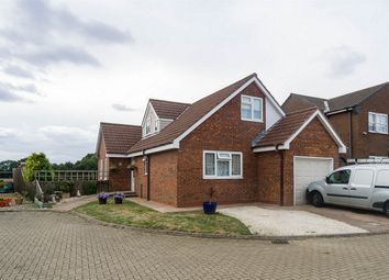 Thumbnail 3 bed detached house for sale in Owthorne Grange, Withernsea, East Riding Of Yorkshire