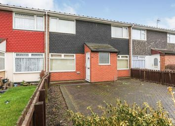 3 bed terraced house for sale in Haydock Close, Bromford Bridge, Birmingham, West Midlands B36