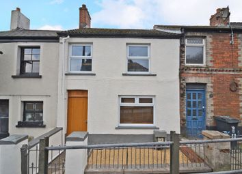 Thumbnail 3 bed terraced house for sale in Stunning Renovation, Caerphilly Road, Newport