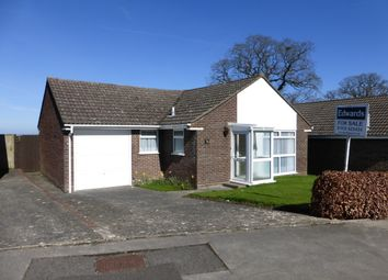 Thumbnail 3 bed bungalow for sale in Redwood Road, Yeovil