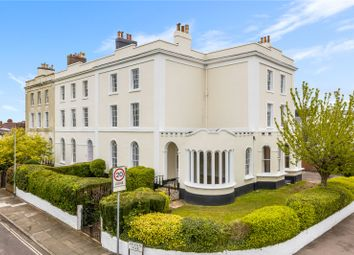 Thumbnail 11 bed end terrace house for sale in Regents Park, Exeter