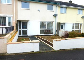Thumbnail 3 bedroom property to rent in The Rivers, Saltash