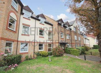 Thumbnail 2 bed flat for sale in Kathleen Godfree Court, Wimbledon