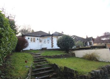 Thumbnail 2 bed bungalow for sale in Hillbury Road, Warlingham
