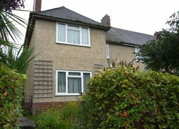 Thumbnail 3 bed semi-detached house to rent in Southdown Road, Emmer Green, Reading