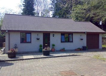 Thumbnail 2 bed detached house for sale in River Lane, Alness