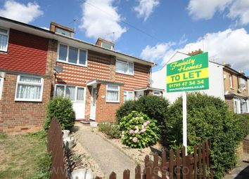 2 bed property to rent in Harold Road, Sittingbourne ME10