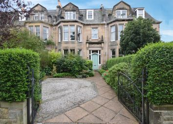 Thumbnail 5 bed terraced house for sale in Hope Terrace, Grange, Edinburgh