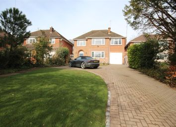 Thumbnail 5 bed detached house to rent in Pears Close, Kenilworth