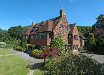 Thumbnail 10 bed detached house for sale in Copyhold Lane, Cuckfield, West Sussex