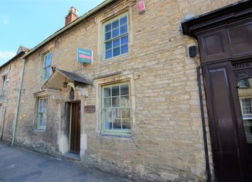 Thumbnail 4 bed town house to rent in High Street, Lechlade