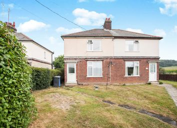 Thumbnail 2 bedroom semi-detached house for sale in Nayland Road, Bures