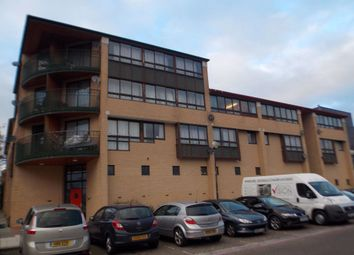 Thumbnail 2 bed flat to rent in South Fifth Street, Milton Keynes