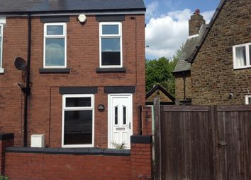 Thumbnail 3 bed semi-detached house to rent in Newbold Back Lane, Chesterfield