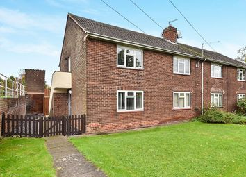 Thumbnail 2 bed flat for sale in Sycamore Road, Stapenhill, Burton-On-Trent