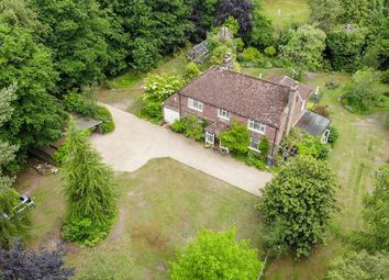 Thumbnail 3 bed detached house for sale in West Park Road, Copthorne, West Sussex