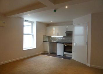 Thumbnail Studio to rent in Osmond Road, Hove